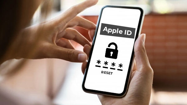 अपना Apple ID Password रीसेट कैसे करें