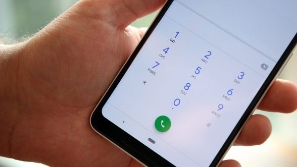 Google launches a new feature, Caller's name will be known when the phone arrives