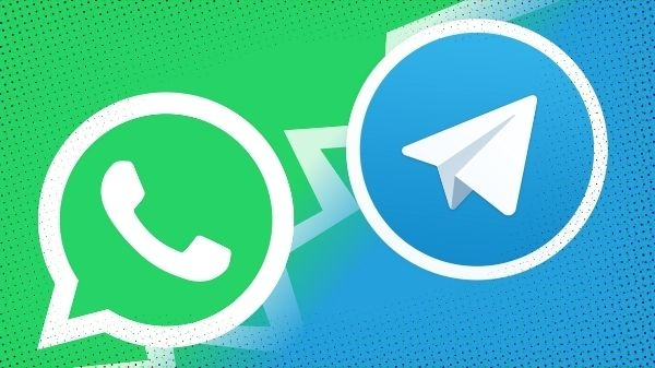 व्हाट्सएप मैसेजों को टेलीग्राम में कैसे ट्रांसफर करें?
