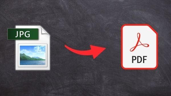 Free में JPG फोटो को PDF में कन्वर्ट कैसे करें, अपनाइए ये आसान Steps