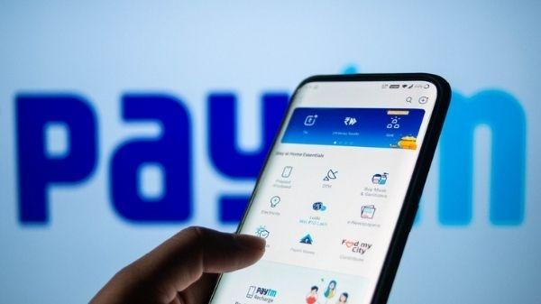 UPI के माध्यम से Paytm ऐप से मोबाइल रिचार्ज कैसे करें?