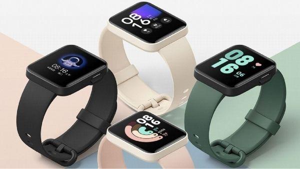 GPS कनेक्टिविटी के साथ Redmi Smart Watch भारत में हुई लॉन्च, जानिए फीचर्स और कीमत