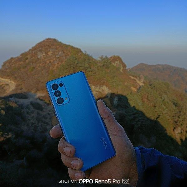 वीडियो क्रिएटर्स के लिए क्यों परफेक्ट ओप्पो Reno5 प्रो 5G स्मार्टफोन