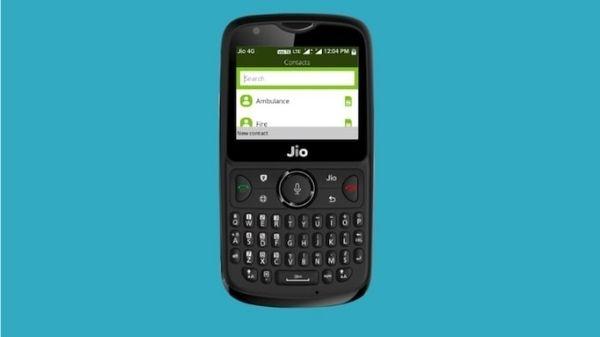 धांसु फीचर्स और कम प्राइस में इस दिन लॉन्च होगा 5G जियो फोन