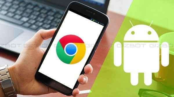 गूगल क्रोम ऐप में Cache और ब्राउज़िंग हिस्ट्री कैसे साफ़ में