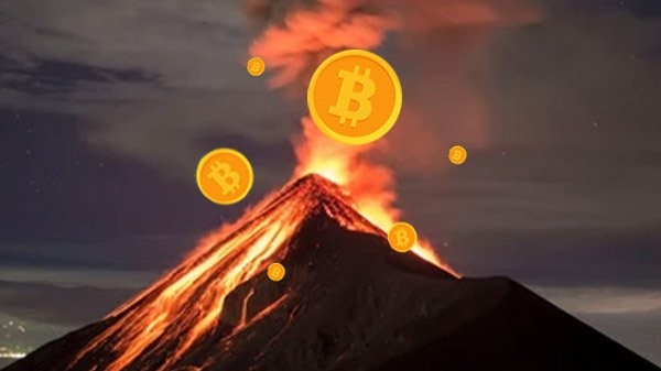Bitcoin को वैध मुद्रा बनाने वाला पहला देश बना अल साल्वाडोर