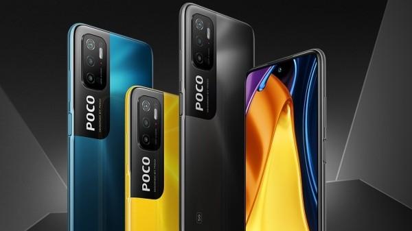 आज है सबसे सस्ते 5जी फोन Poco M3 Pro 5G की पहली सेल, कीमत है इतनी कम