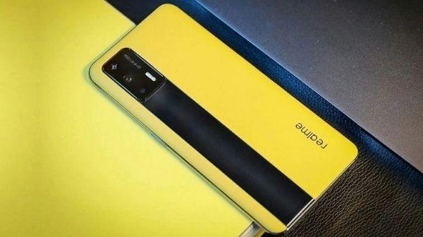 भारत में इस दिन लॉन्च होगा Realme GT 5G, मिलता है 64MP का कैमरा और 4,500mAh की बैटरी