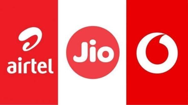 ये हैं 1 साल की वैलिडीटी वाले Airtel, Jio और Vi के बेस्ट प्रीपेड प्लान्स, मिलता है इतना GB डेटा