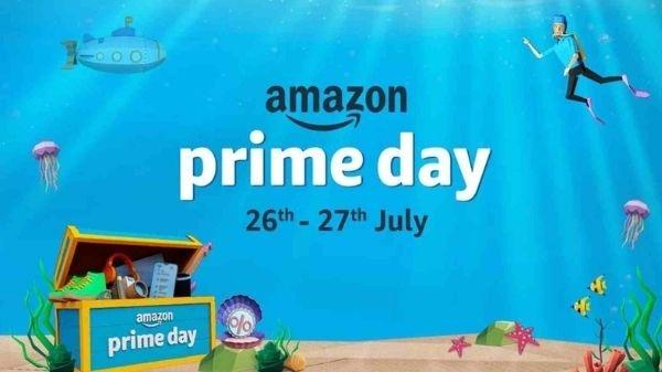 Amazon Prime Day Sale 2021: डिस्काउंट के साथ खरीदें स्मार्टफोन, लैपटॉप और अन्य प्रॉडक्ट