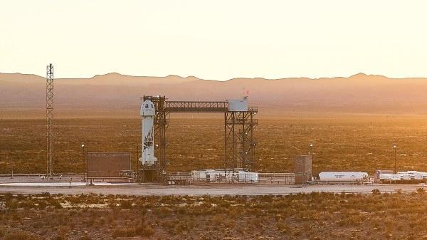 जानिए कैसे करेंगे जेफ बेजोस स्पेस की यात्रा?