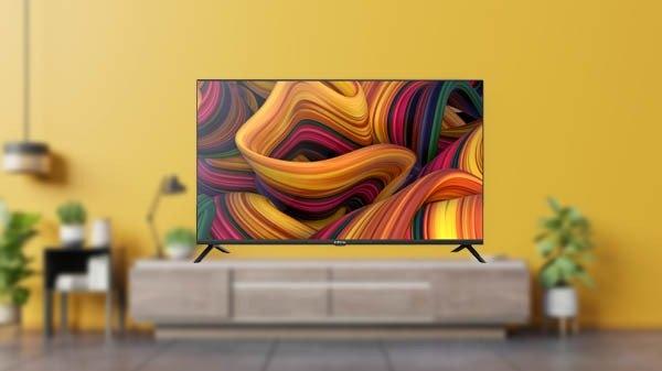 Infinix जुलाई में करेगी X1 सीरीज के तहत 40-इंच स्मार्ट टीवी को लॉन्च