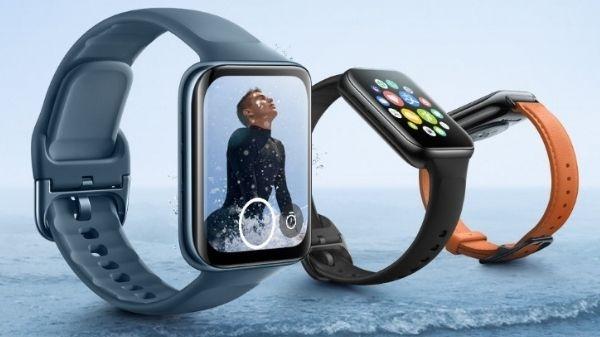 ओप्पो ने लॉन्च की Oppo Watch 2, मिल रही इन गजब के फीचर्स के साथ