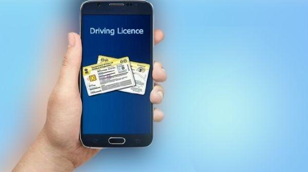 स्मार्टफोन में रखना है ड्राइविंग लाइसेंस और करना है सॉफ्ट कॉपी में डाउनलोड, तो यह पढ़ें
