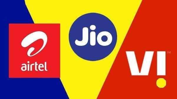 Jio, Airtel और Vodafone Idea के ये है सबसे महंगे प्रीपेड प्लान्स