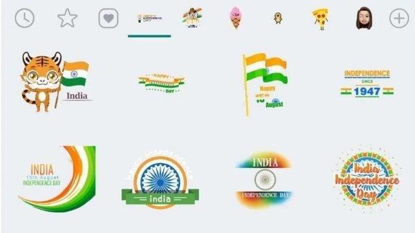 Independence Day 2021: स्वतंत्रता दिवस पर WhatsApp Sticker कैसे डाउनलोड करें