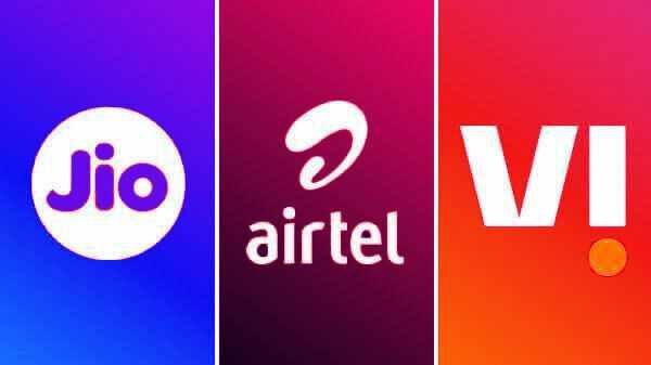 Jio, Airtel और Vodafone Idea के 250 रुपए के अंदर आने वाले प्रीपेड प्लान्स
