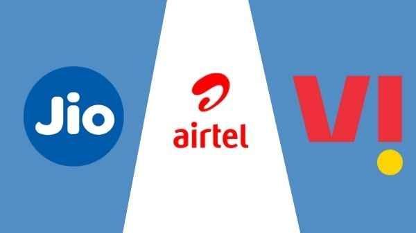 Jio vs Vi vs Airtel: 30 दिनों की वैलिडिटी के लिए कौन दे रहा है सबसे बेस्ट नो डेली लिमिट प्रीपेड प्लान्स