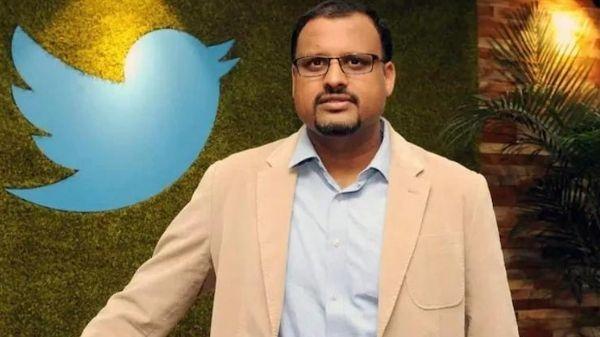 ट्विटर इंडिया से हटे मनीष माहेश्वरी, अब यूएस में संभालेंगे नया रोल