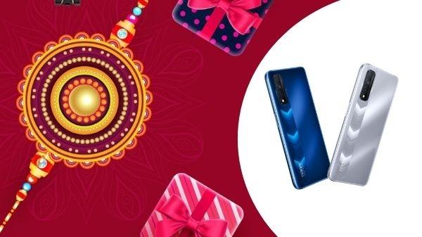 Raksha Bandhan 2021: इस रक्षा बंधन अपनी बहिन को गिफ्ट करें ये स्मार्टफोन