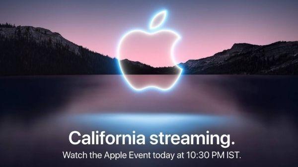 ऐपल की इवेंट आज, iPhone 13 सीरीज, वॉच 7 और बहुत कुछ होंगे लॉन्च, लाइव स्ट्रीमिंग ऐसे देखें