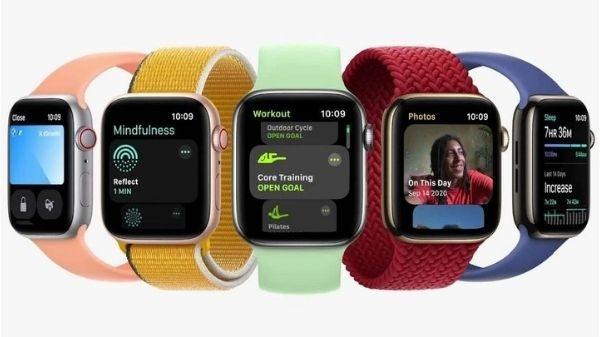 आईफोन-आईपैड और वॉच हुए लॉन्च, पढ़ें पूरी खबर