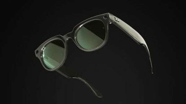 फेसबुक ने लॉन्च किया Smart Sunglasses, मिलता है ड्युअल कैमरा सेटअप