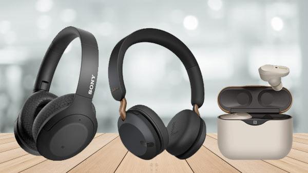 Amazon पर इन हेडफोन और स्पीकर्स पर मिल रहा है 80% तक का डिस्काउंट