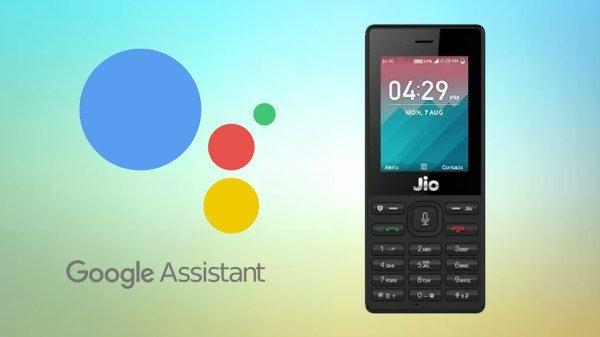 JioPhone में Google Assistant को अपडेट कैसे करें