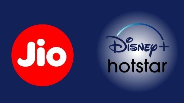 Jio ने निकाले 5 नए प्लान्स, अब Disney+ Hotstar पर देख पाएंगे फ्री में इंग्लिश मूवीज