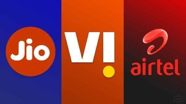 Jio, Airtel और Vi के ये प्रीपेड प्लान्स जो 300 रुपये से कम में आते है लेकिन ज्यादा बेनिफिट देते है