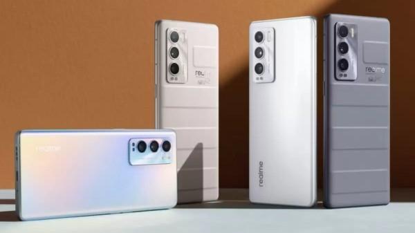 Realme GT Master एडिशन पर मिलेगा 5000 रुपए का डिस्काउंट, ऐसे उठाएँ मौके का फायदा