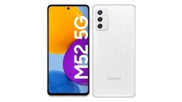 Samsung Galaxy M52 5G भारत में इस दिन होगा लॉन्च, मिलेंगे ये फीचर्स