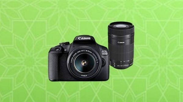 नया कैमरा लेना चाहते हैं तो Amazon पर इन कैमरों पर मिल रही भारी छूट