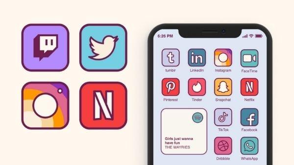 ऐपल iPhone में ऐप्स के आइकॉन को कस्टमाइज कैसे करें, जानें स्टेप-बाय-स्टेप प्रोसेस