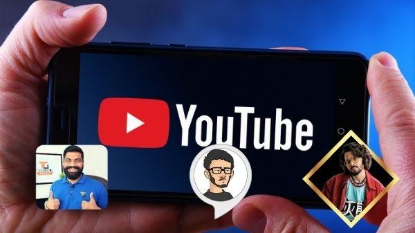 ये है भारत के सबसे अमीर यूट्यूबर्स, नेट वर्थ हैं करोड़ों में, चेक करें पूरी लिस्ट