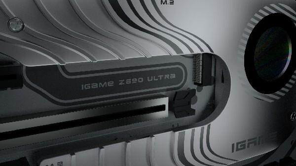 COLORFUL ने पेश किया Intel Z690 iGame Ultra सीरीज मदरबोर्ड