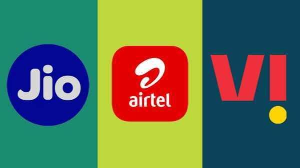 Jio, Airtel और Vi इन चुनिंदा प्रीपेड प्लान्स की बढ़ा सकते है प्राइस