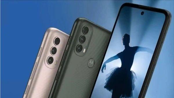 Motorola Moto E40 भारत में हुआ लॉन्च, कीमत है 10 हजार से भी कम