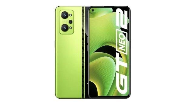 Realme GT Neo 2 भारत में हुआ दमदार फीचर्स के साथ लॉन्च, जानें कीमत और स्पेसिफिकेशन