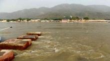 स्पेस टेक्नोलॉजी की मदद से होगी गंगा नदी की सफाई