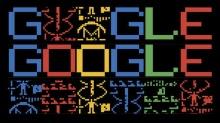क्या आपने आज गूगल के डूडल पर गौर किया...?