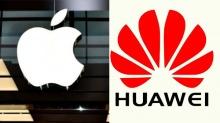 Huawei की AR ग्लास टेक्नोलॉजी से Apple को मिलेगी कड़ी चुनौती