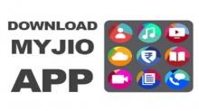 अपने फोन की रोजमर्रा बजट का हिसाब रखने के लिए इस्तेमाल करें My Jio App