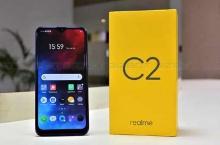 Realme C2: अब 8000 ऑफलाइन स्टोर्स में बिक्री के लिए उपलब्ध