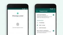 WhatsApp में नया फिंगरप्रिंट लॉक सेट करने का तरीका, पढ़ें और सिर्फ 2 मिनट में करें