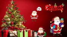 Christmas पर दोस्तों को इस खास अंदाज़ में ऐसे करें विश