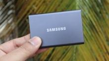 Samsung पोर्टेबल  SSD T7: ऑल इन वन सॉल्यूशन है ये