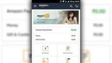 UPI के माध्यम से Amazon App से मोबाइल रिचार्ज कैसे करें