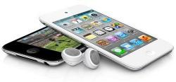 म्यूजिक प्लेयरों में नंबर 1 है एप्पल का आईपॉड टच
